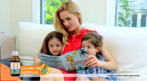 Wilma Elles telekonferans reklam