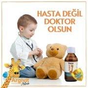 çocuklarda bağışıklık